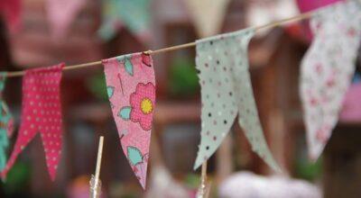 Decoração para festa junina: tutoriais e ideias para fazer em casa