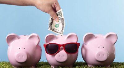 7 dicas práticas para ter controle sobre seu dinheiro