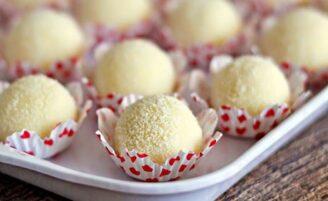 22 receitas de doces com leite Ninho para adoçar seus dias