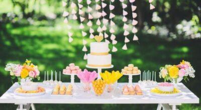 Doces para casamento: 30 ideias lindas e deliciosas