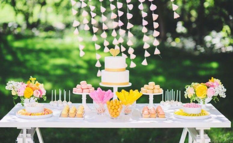 decoracao de casamento que eu posso fazer:Doces para casamento: 30 sugestões delicadas e irresistíveis