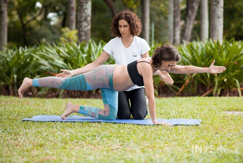 Foto: Divulgação/Heringer Fitness