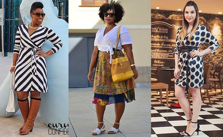 Foto: Reprodução / Curves And Confidence   Gisella Francisca   Chata de Galocha