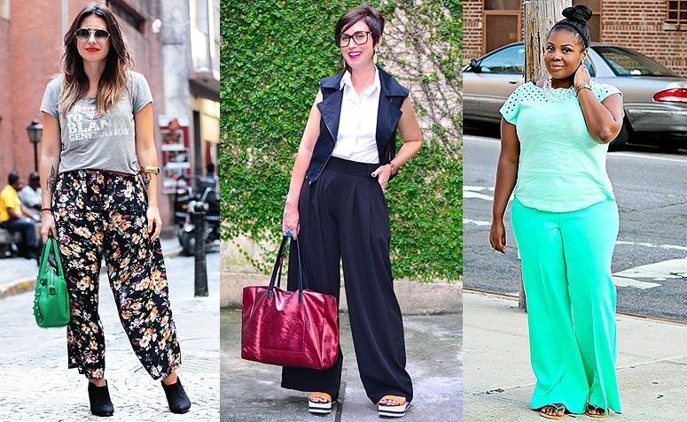 Foto: Reprodução / Small Fashion Diary | Hoje Vou Assim Off | CurvEnvy