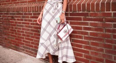 Modelos de saias: como escolher o ideal para valorizar seu look