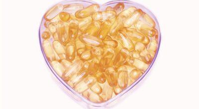 Ômega-3: a gordura que protege o coração e é aliada da boa saúde