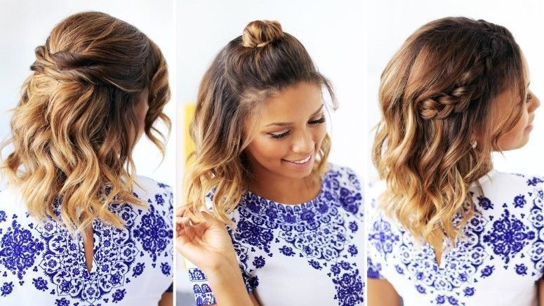 1. Foto: Reprodução / Luxy Hair