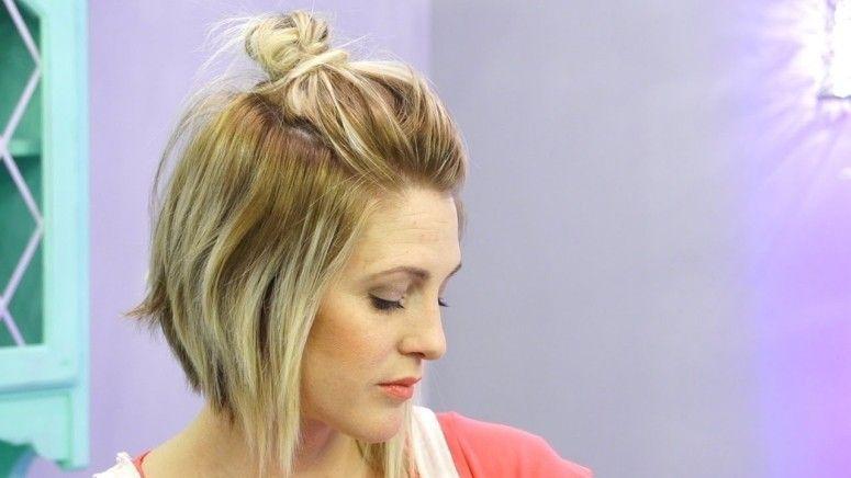 10.Foto: Reprodução / Hair 101 with April
