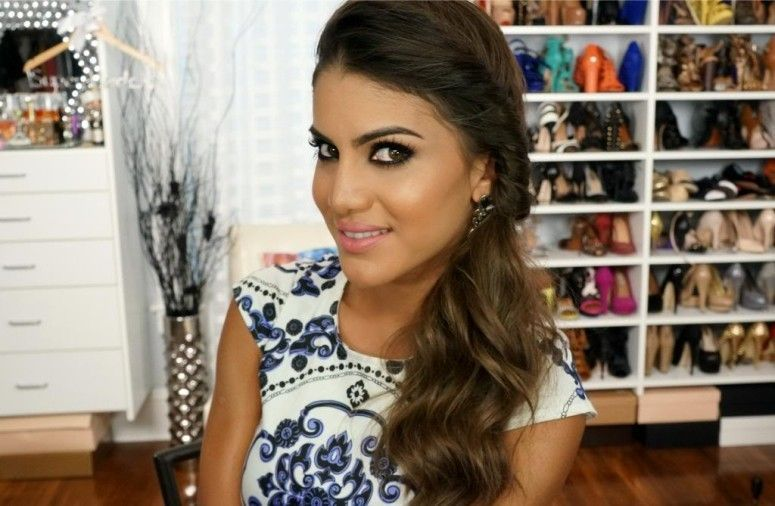 10. Foto: Reprodução / Camila Coelho