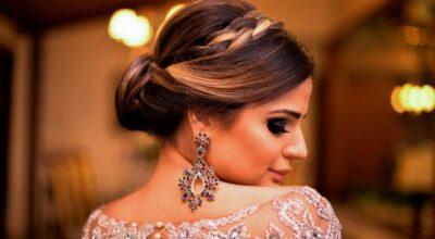 Penteado para festa: 200 inspirações lindas para todos tipos de cabelo
