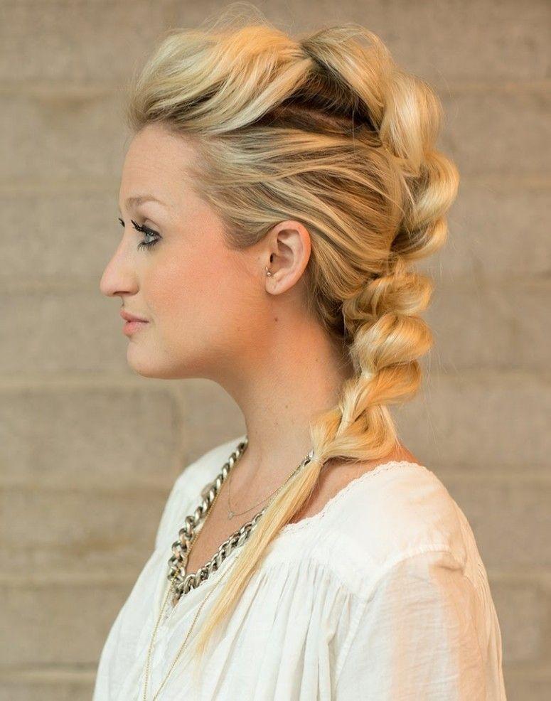 Foto: Reprodução / Hairstyle Confessions
