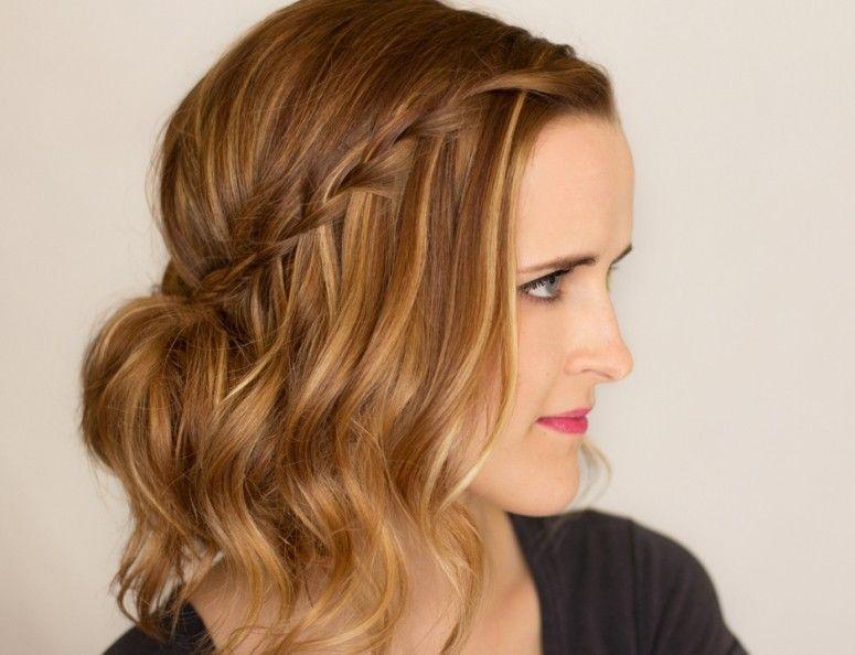 1. Foto: Reprodução / Hair and makeup by Steph
