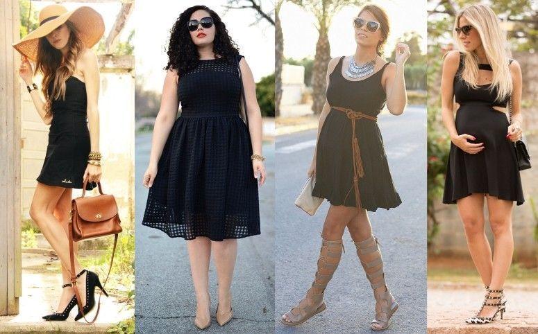 Foto: Reprodução / Fashion Coolture | Girl with curves | Seams for a desire | Glam4You