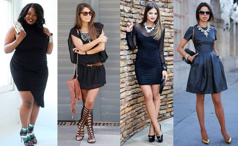 Foto: Reprodução / Everything Curvy and Chic | Seams for a desire | Blog da Thássia | Viva Luxury
