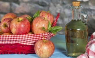 Vinagre de maçã emagrece? Nutricionista esclarece o assunto