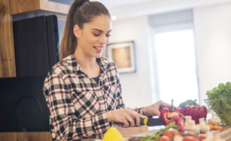 Alimentação viva valoriza a vitalidade presente nos alimentos