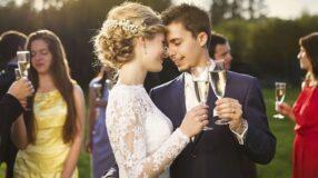 Bebidas do casamento: como acertar na escolha e nas quantidades