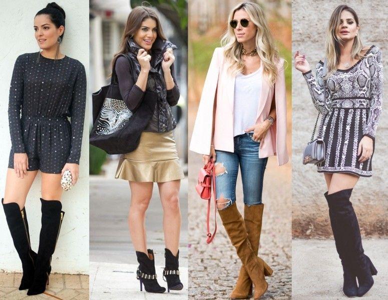Foto: Reprodução / Blog da Mariah / Camila Coelho / Glam4you / Blog da Thássia