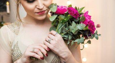 6 vestidos de noiva das blogueiras para inspirar a escolha do seu