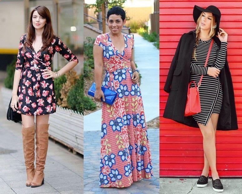 Foto: Reprodução / Just Lia | Mimi G Style | Chic Fashion World