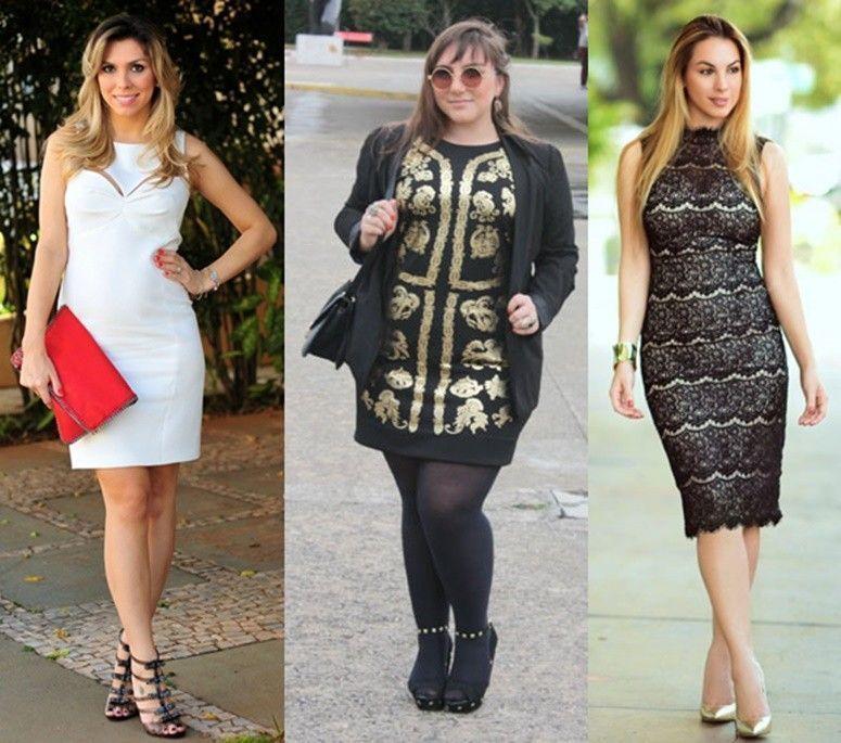 Foto: Reprodução / Bárbara Brunca | Ju Romano | Chic Fashion World