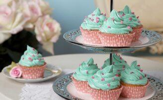 32 receitas de cupcake para você se deliciar