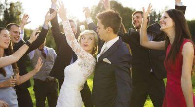 15 dicas para animar a pista de dança no seu casamento