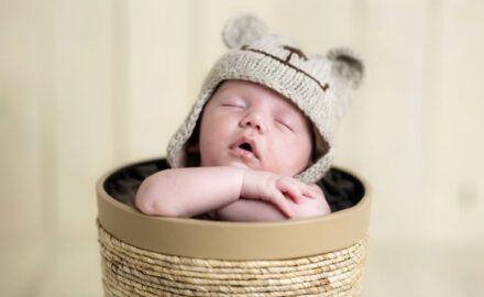 Ensaio fotográfico newborn: eternize os momentos do seu recém-nascido