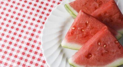 22 maneiras criativas de aproveitar o que a melancia tem de melhor