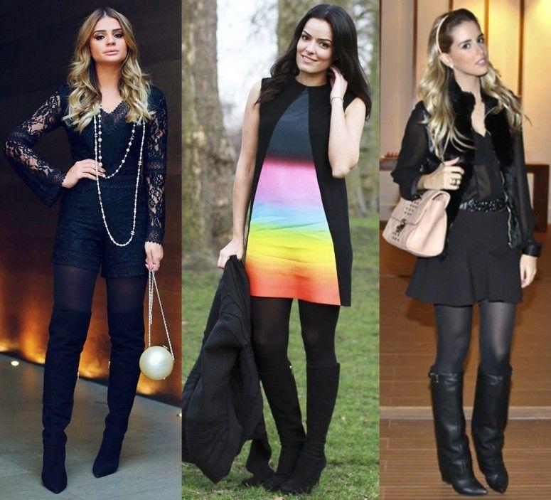 Foto: Reprodução / Blog da Thássia / Blog da Mariah / Marina Casemiro