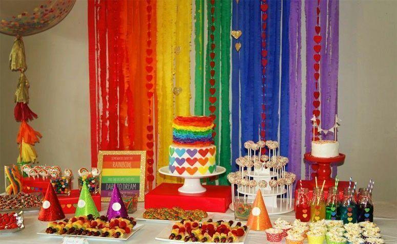 Foto: Reprodução / One inspired party