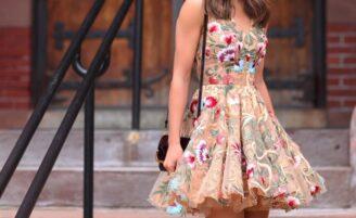 Modelos de vestidos: saiba como combiná-los em ocasiões diferentes