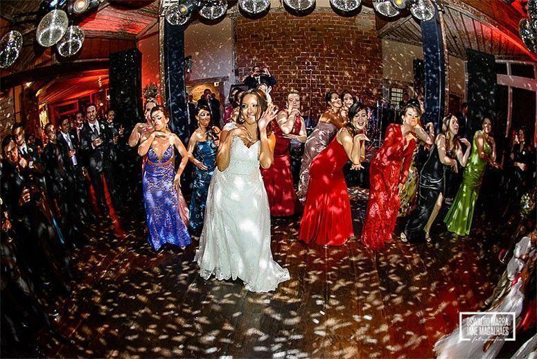 Foto: Reprodução / Casando em BH