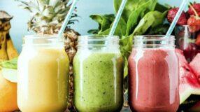 Suco detox: as 20 melhores receitas para uma alimentação saudável