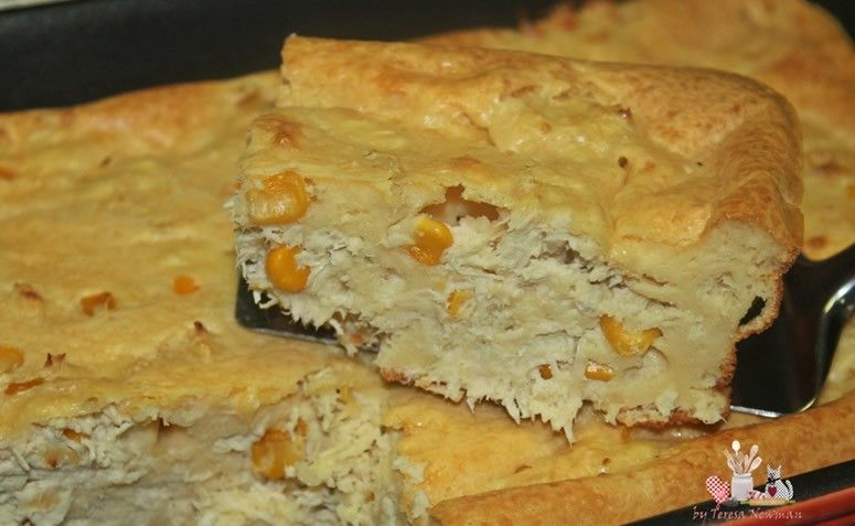 Enfeite De Torta ~ Torta de frango +30 receitas saborosas e diferentes