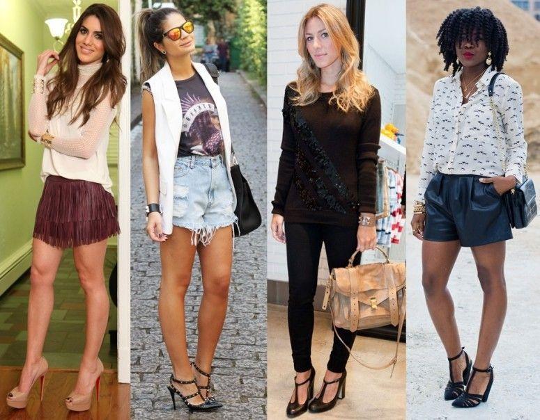 Foto: Reprodução / Camila Coelho / Blog da Thássia / Glam4you / Addicted2etsy