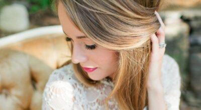 16 truques de beleza caseiros para noivas