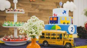 Decoração de festa infantil: 50+ temas para você escolher