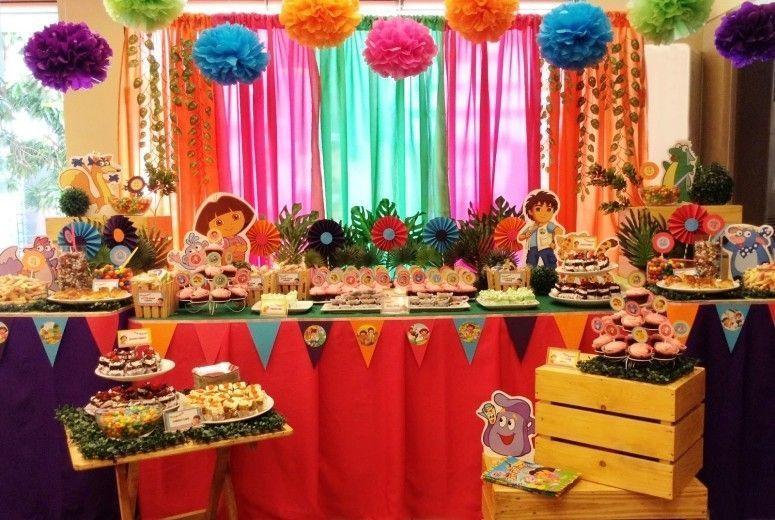 Foto: Reprodução / Kids Party Hup