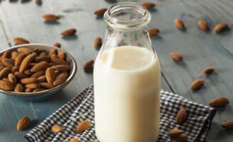 Leite vegetal: 13 receitas fáceis para você fazer em casa