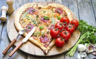 30 dicas para fazer uma pizza caseira saudável e saborosa