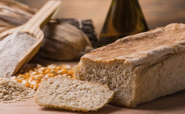 Dieta sem lactose e gluten cardapioca