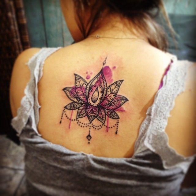 Foto: Reprodução / Mirai Tattoo