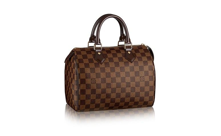 Speedy por R$3.700 na Louis Vuitton