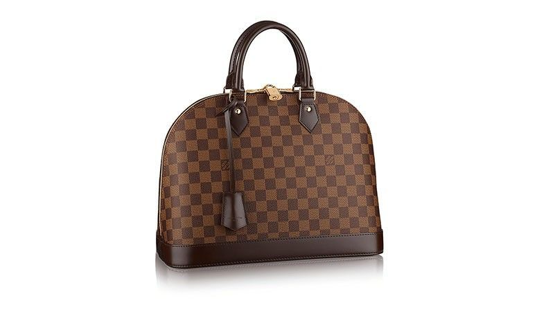 Alma por R$5.550 na Louis Vuitton