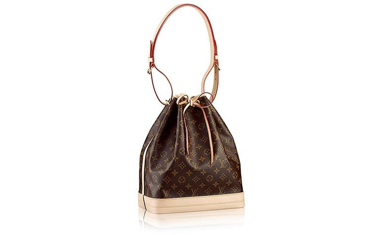 Noé por R$5.150 na Louis Vuitton