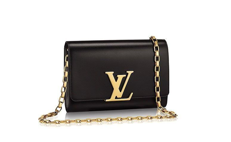 Chain Louise por R$9.600 na Louis Vuitton