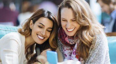 10 formas de agradecer aquela amiga que está ao seu lado desde a infância