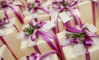 Lembrancinhas de casamento: dicas e inspirações para você