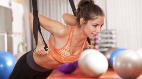 Neopilates une Pilates ao treino funcional e atividades circenses